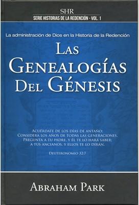 Las Genealogías del Génesis (Tapa Dura)