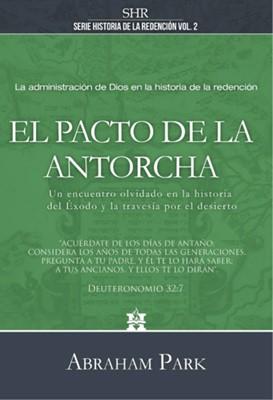 El Pacto de la Antorcha (Tapa Dura)