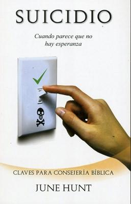 Suicidio (Tapa Rústica)