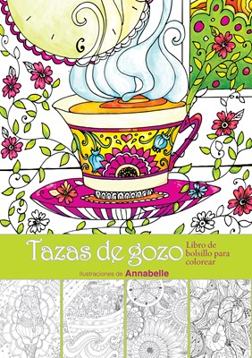 Tazas de Gozo (Tapa Rústica)