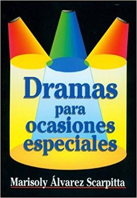 Dramas Para Ocasiones Especiales (Tapa Rústica)