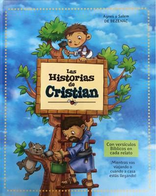 Las Historias de Cristian (Tapa Dura)