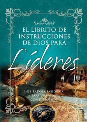 El Librito de Instrucciones Para Líderes (Tapa Rústica)