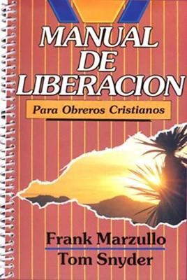 Manual de Liberación Para Obreros Cristianos (Tapa Rústica)
