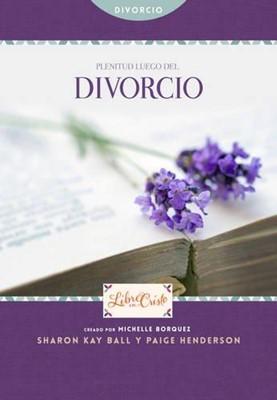 Plenitud Luego del Divorcio (Tapa Rústica)
