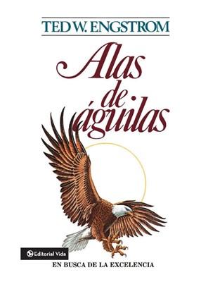 Alas de Águila (Tapa Rústica)