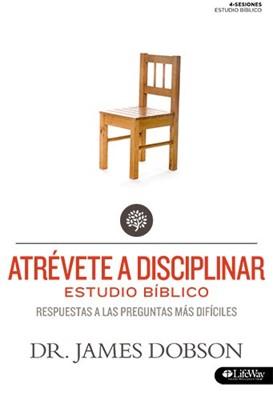 Atrevete a Disciplinar (Tapa Rústica)