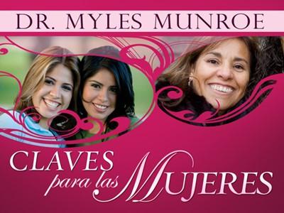 Claves Para Las Mujeres (Tapa Rústica)