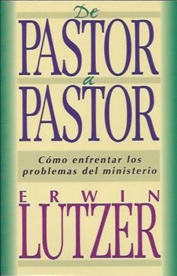 De Pastor a Pastor (Tapa Rústica)
