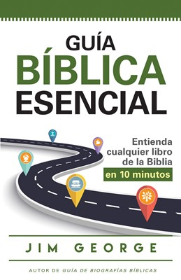 Guía Bíblica Esencial (Tapa Rústica)