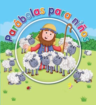 Parábolas Para Niños (Tapa Rústica)