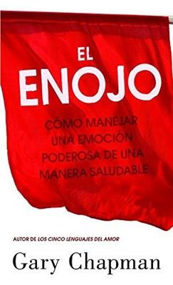 El Enojo (Tapa Rústica)