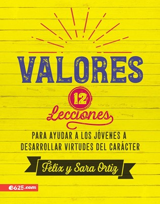VALORES (Tapa Rústica)