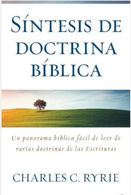 Síntesis de Doctrina Bíblica (Tapa Rústica)