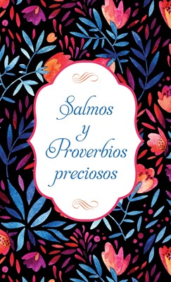 Salmos Y Proverbios Preciosos - Bolsillo