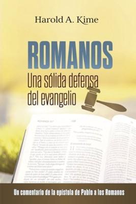 Romanos (Tapa Rústica)