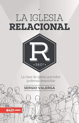 Iglesia Relacional (Rústica)