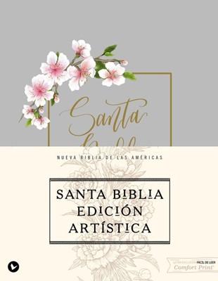Biblia Nueva Biblia de Las Américas Edición Artística (Tapa Dura)