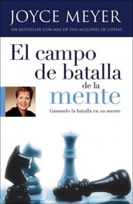 Campo de Batalla de la Mente (Rústica) [Libro Bolsillo]
