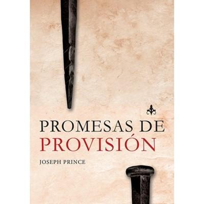 Promesas de Provisión (Tapa Rústica)