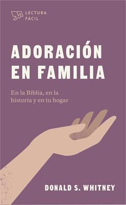Adoración en Familia (Tapa Rústica)