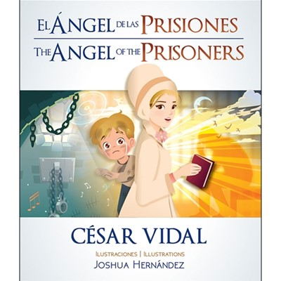 El Ángel de las Prisiones (Tapa Rústica)