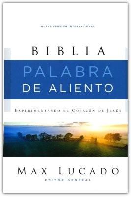 Biblia NVI Palabras de Aliento