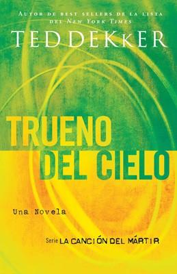 Trueno Del Cielo (Tapa Rústica)