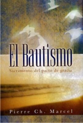 Bautismo (Tapa Rústica)