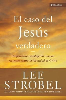 El Caso de Jesús Verdadero (Tapa Rústica)