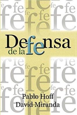 Defensa de la Fe (Tapa Rústica)