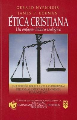 Ética Cristiana (FLET) (Tapa Rústica)