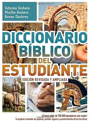 Diccionario Bíblico del Estudiante