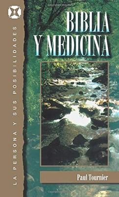 Biblia y Medicina (Tapa Dura)