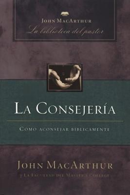 La Consejería (Tapa Dura)