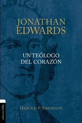 Jonathan Edwards (Tapa Rústica)