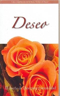 Deseo (Tapa Rústica) [Libro Bolsillo]