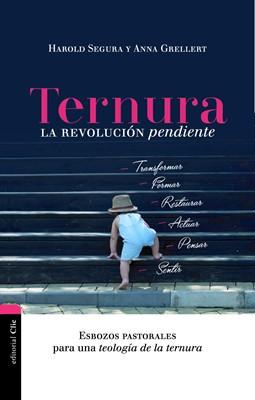 Ternura (Tapa Rústica)
