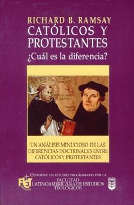Católicos y Protestantes (Tapa Rústica)