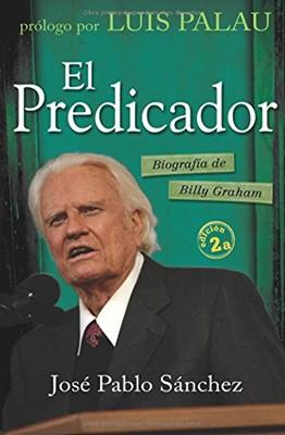 El Predicador (Tapa Rústica)