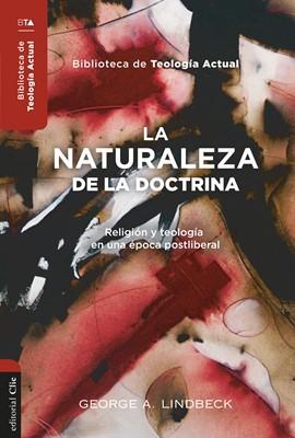 La Naturaleza de la Doctrina (Tapa Rústica)
