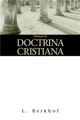 Manual de Doctrina Cristiana (Tapa Rústica)