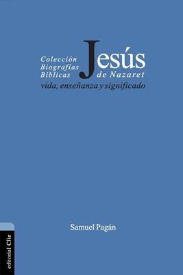 Jesús de Nazaret (Tapa Rústica)