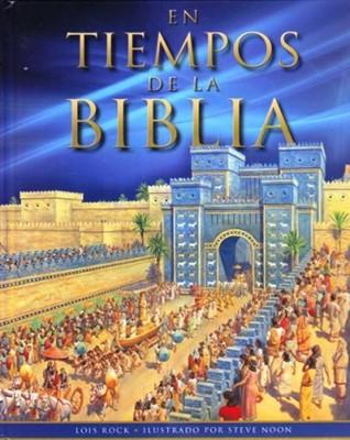 En Tiempos de la Biblia (Tapa Dura)