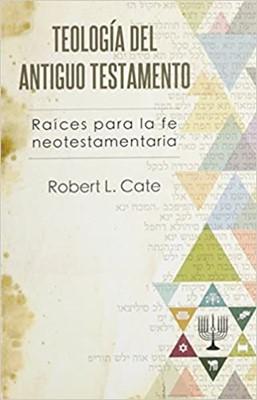 Teología Del Antiguo Testamento (Tapa Rústica)