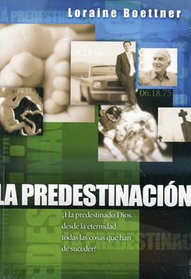 Predestinación (Tapa Rústica)
