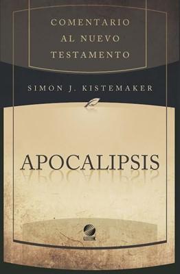 Comentario Bíblico Hendriksen - Kistemaker: Apocalipsis (Tapa Rústica)