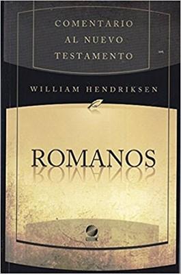 Comentario Bíblico Hendriksen - Kistemaker: Romanos (Tapa Rústica)