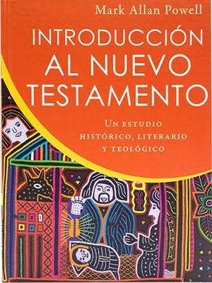 Introducción al Nuevo Testamento (Tapa Dura)