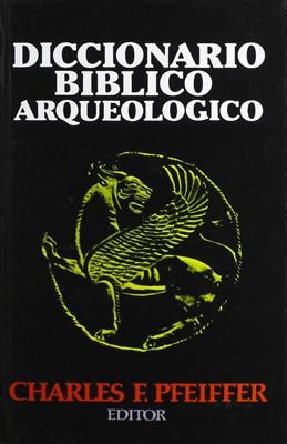 Diccionario Bíblico Arqueológico (Tapa Dura)